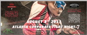 Corporate Fight NIght 7