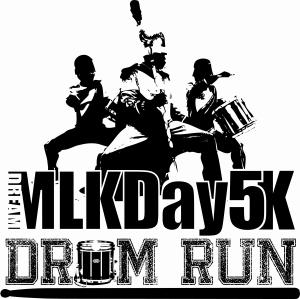 MLK Day 5K