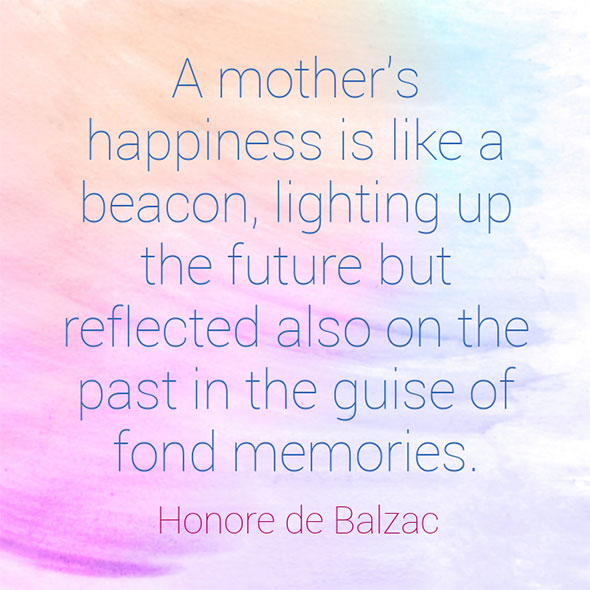 This Mother's Day!